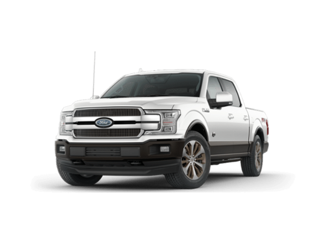 New 2018 Ford F-150 King Ranch Truck For Sale Meridian MS
